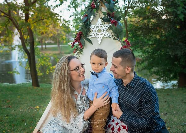Cela Family