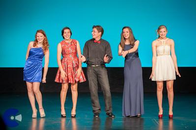 2012 Drama Awards