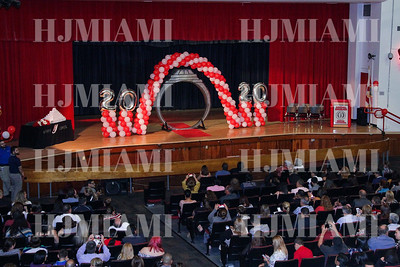 Ring Ceremony 01/24/2019