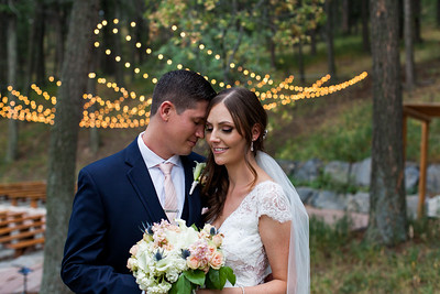 Kalie + Aaron's Wedding