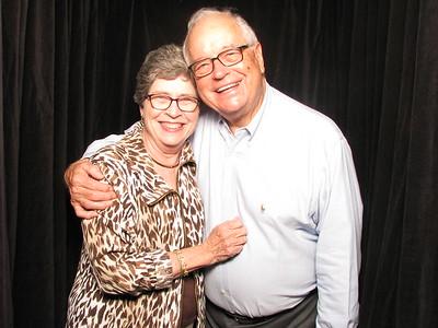 3.21.2015: Chappell's 80th Birthday