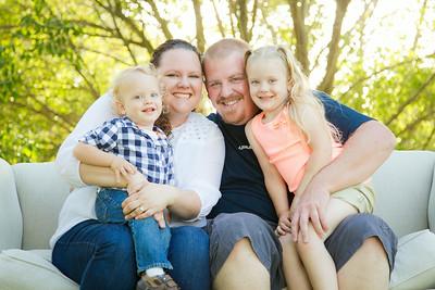 The Duarte Family