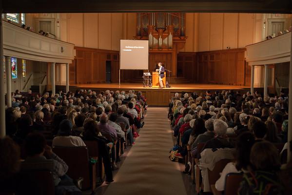 Richard Davidson 10.29.2015