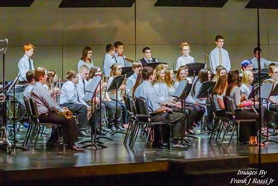 4-22-2015 8th Grade Band