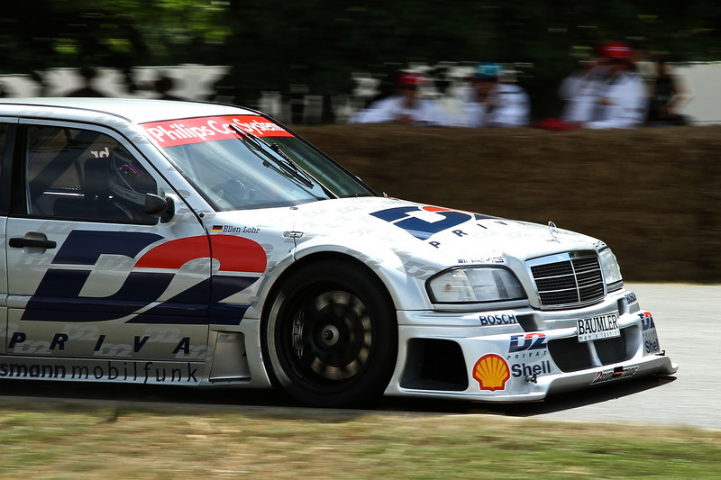 Mercedes-Benz C-Class DTM (1994)
