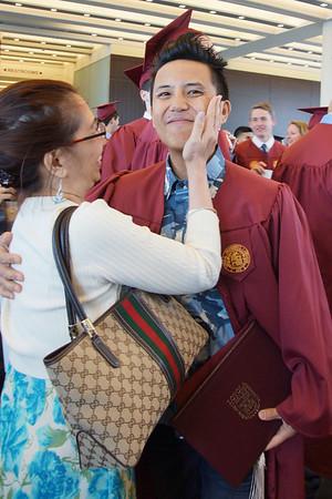 Graduations 2012-13