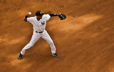 JETER ONE LAST TIME