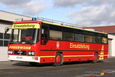 Feuerwehr Kreis Heinsberg