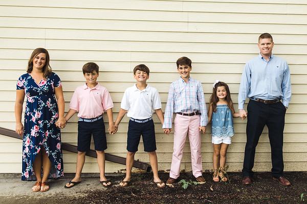 Steadman Family (All)