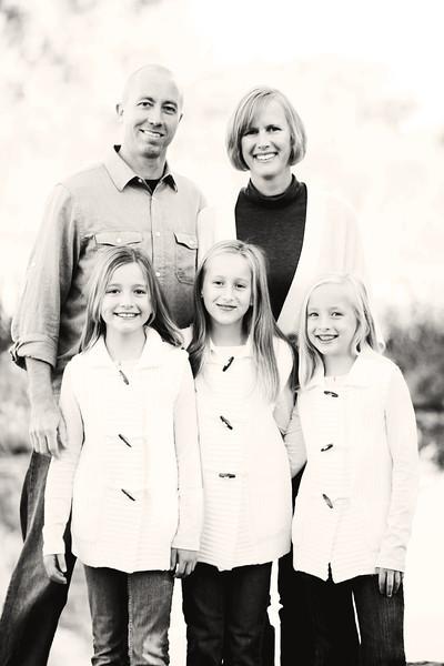 The Cobb Family