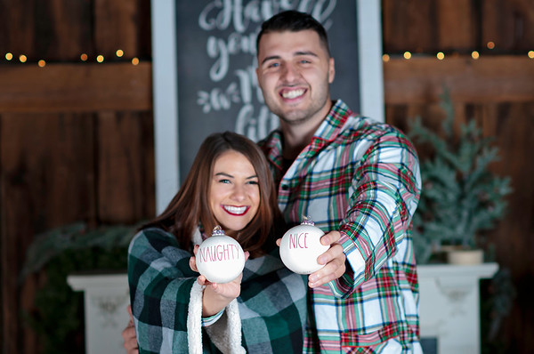 2019 Christmas Mini Sessions