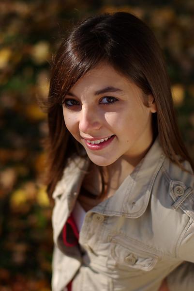 Tori Vivian