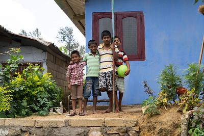 People of Sri Lanka