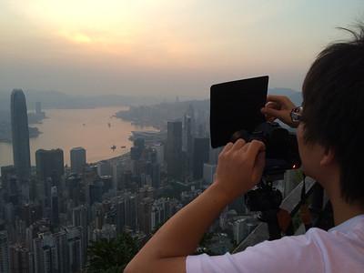 Jour 6 - Hong-Kong