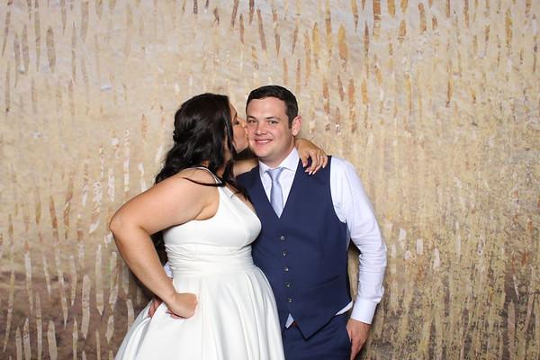 Josh & Aga's Wedding