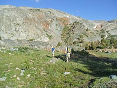 Sierra Challenge 2008