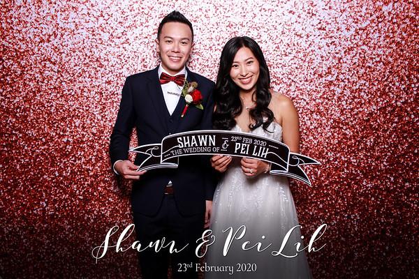 Shawn & Pei Lih