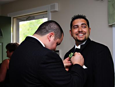 Santos Wedding