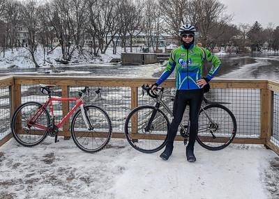 Winter Sports, December 2017