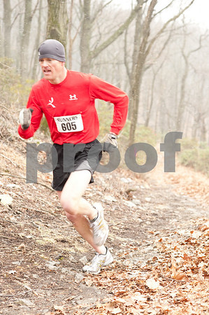 Ugly Mudder Trail Run