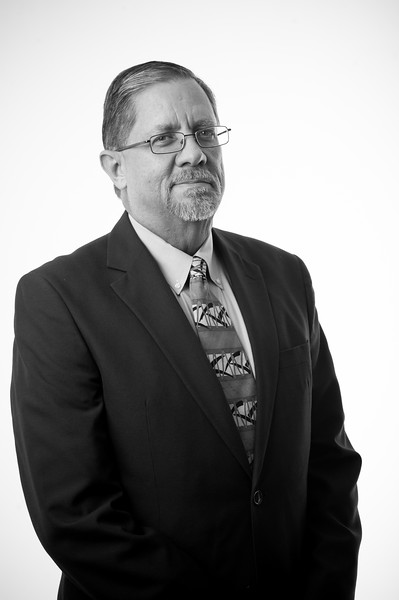 John Goforth Headshot B&W-2.jpg