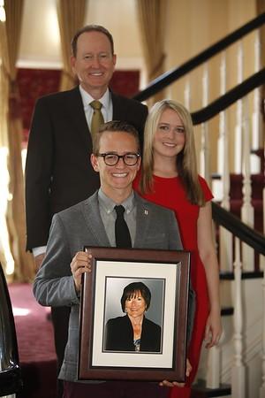 Matt Webb Family