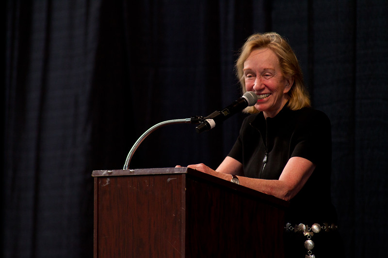 2012 Festival of the Arts BOCA presents Doris Kearns Goodwin