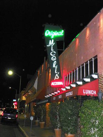 Miceli's - Hollywood