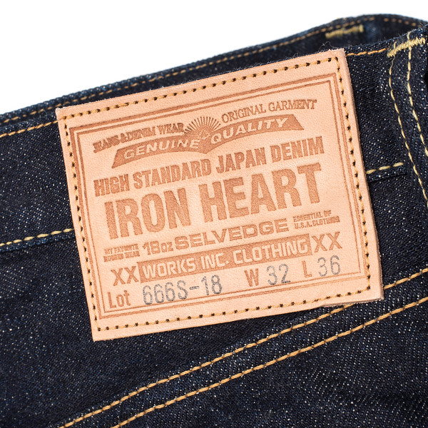 IH-666S-18 - Indigo 18oz Vintage Selvedge Denim Slim Straight Cut-8159.jpg