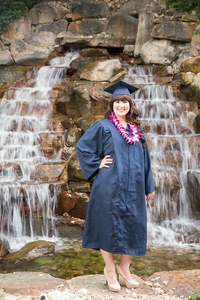 Jaci - Graduation