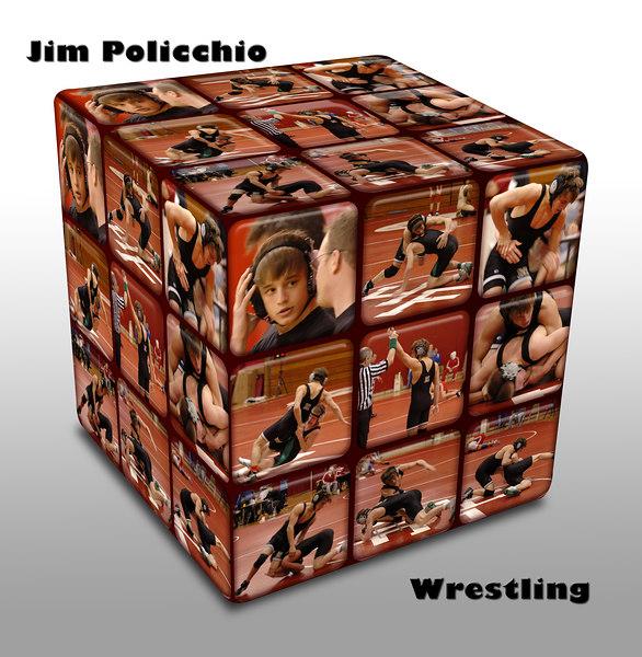 Policchio Wrestling