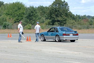 SVTOA - Autocross # 5 '06 - 08.12.06