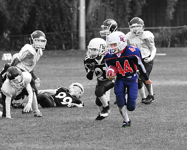 BW with Color EC vs Eastside Oct 17 2009