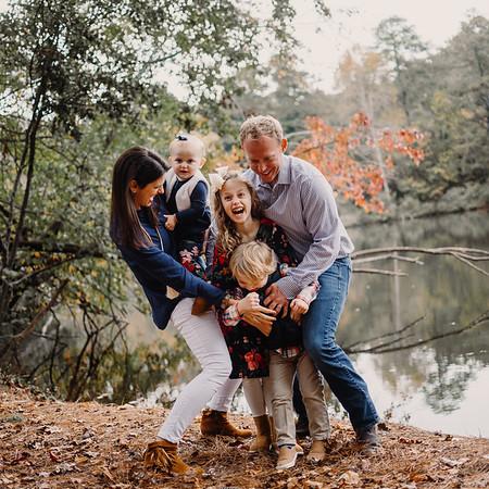 Keller Family Photos 2019