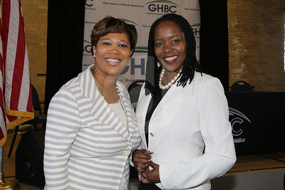Greater Houston Black Chamber - 2nd Tuesdays with the Chamber Luncheon