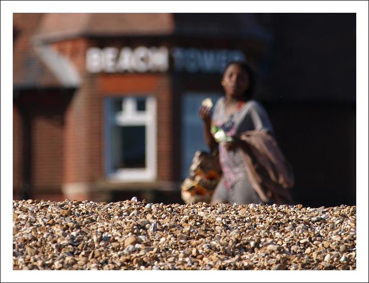 """11. """"Pebble Beach"""" by Colin (aka Zbahu)."""