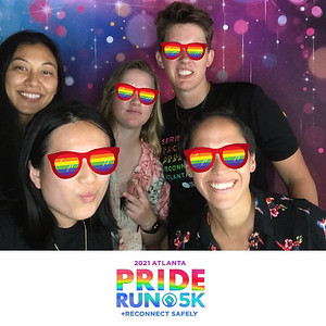 Pride Run 5K 2021