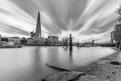 London Long Exposures