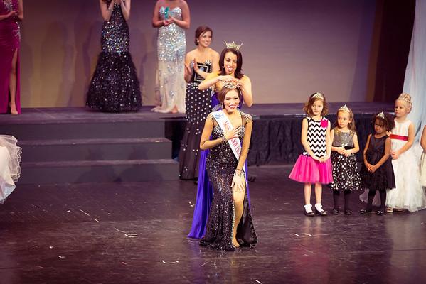 Miss Jackson Crossroads 2014