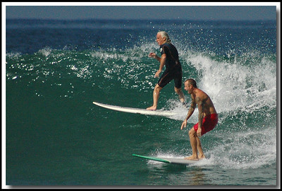 Surf Shots- So-Cal