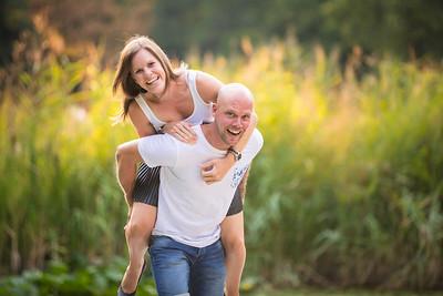 Familieshoot Tom & Tessa