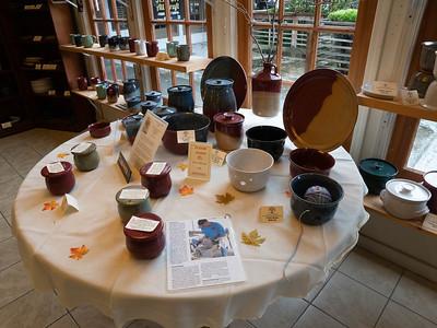 Gatlinburg Pottery