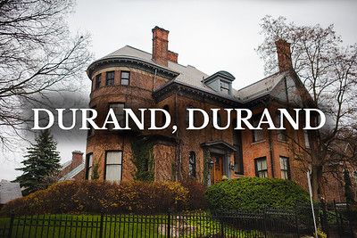 Durand, Durand
