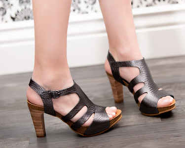 European Heels