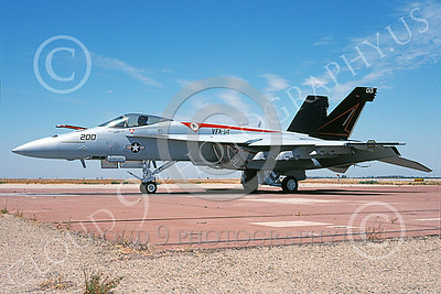 US Navy VFA-14 TOPHATTERS Military Airplane Pictures