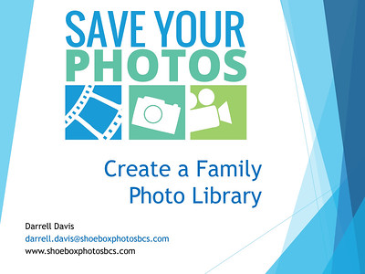 Save Your Photos