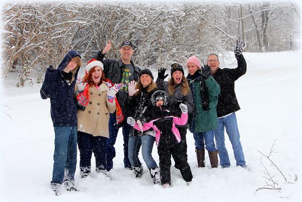 Snow Fun 2013