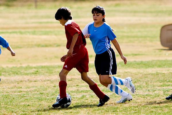 Nov 14 2009 Soccer