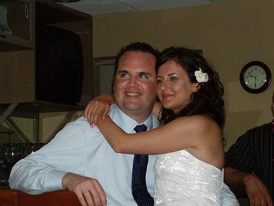 Erin & Matt 2007