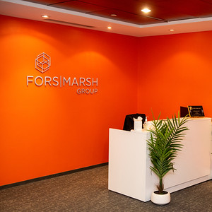 Fors Marsh - Office Portraits